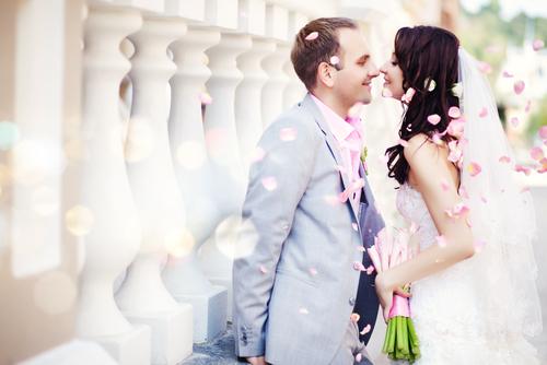 Bröllopsplanering med SaveYourDay